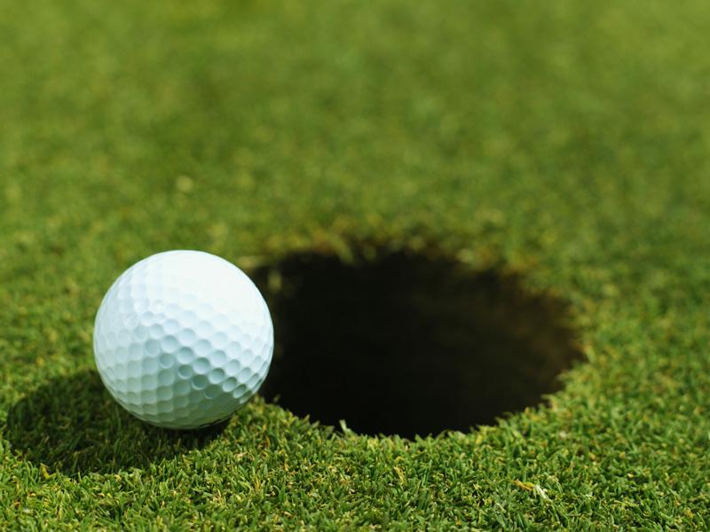 Golf - ©Thinkstock