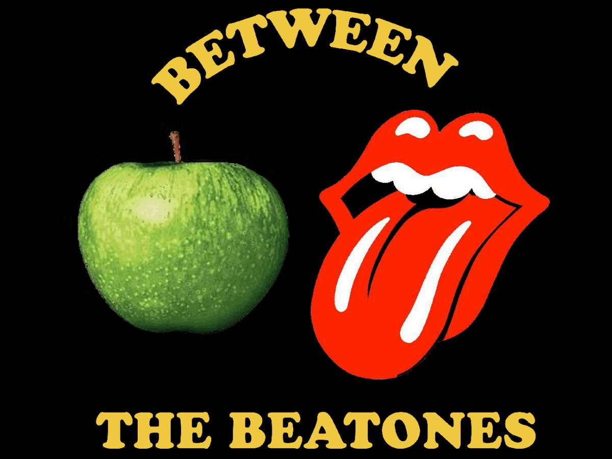 Between the Beatones