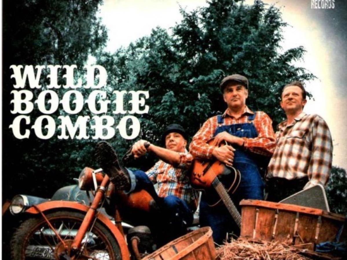 Wild Boogie Combo
